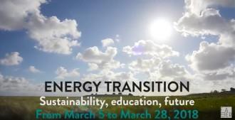 Vés a: Faber acull la transició energètica del 5 al 28 de març amb professionals d'arreu