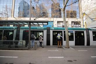 Vés a: Colau filtra una enquesta sobre el tramvia per pressionar ERC