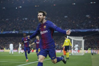 Vés a: Barça-Roma, als quarts de final de Champions