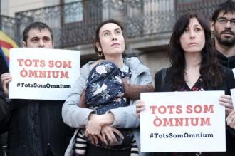 Vés a: Amnistia Internacional exigeix la llibertat «immediata» dels «Jordis» i retirar-ne els càrrecs