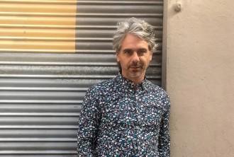 Vés a: Pep Puig, autor d'«Els metecs»: «Tots vivim en un desplaçament permanent»