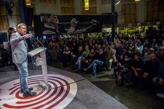 Vés a: Un sector crític dels «comuns» exigeix a Domènech un debat sobre la posició nacional del partit