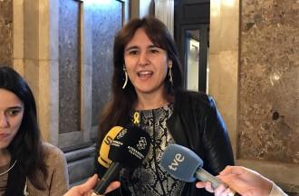 Vés a: JxCat manté Sànchez de candidat després de reunir-se amb la CUP