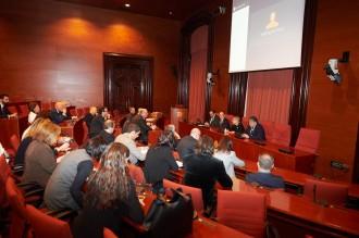Vés a: L'associació impulsada per independents de JxCat divideix els fitxatges de Puigdemont