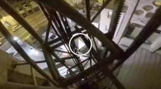 Vés a: Va fallar la seguretat de la Sagrada Família el dia que van escalar-la els «youtubers»?