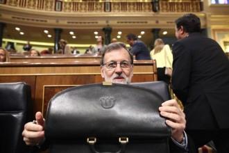 Vés a: L'esperança de Rajoy per als pressupostos: un govern a Catalunya i un PNB pressionat