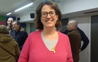 Vés a: Elisenda Paluzie guanya les eleccions a l'ANC i té a les mans presidir-la