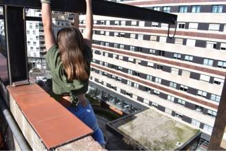Vés a: FOTO Aquesta és la foto per la qual una adolescent catalana s'ha jugat la vida
