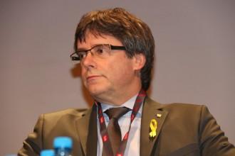 Vés a: Puigdemont diu que seria un «privilegi» que Suïssa fes de mediadora entre Catalunya i Espanya
