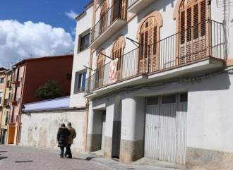 Vés a: Presó sense fiança per a l'autor confés de l'assassinat d'una dona a Berga