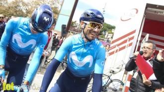 Vés a: Valverde ja lidera la Volta Catalunya abans de l'alta muntanya