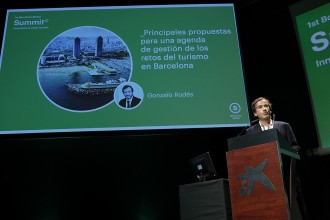 Vés a: Barcelona Global proposa apujar impostos als pisos turístics