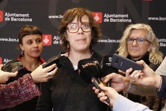Vés a: La CUP de Barcelona es desmarca del projecte de primàries de Graupera