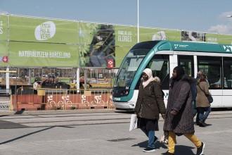 Vés a: Barcelona no se'n surt amb el tramvia:  un pacte de ciutat que no arriba