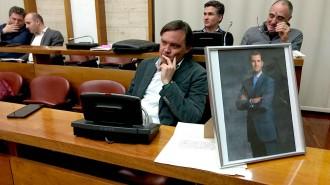 Vés a: El rei «desapareix» de l'Ajuntament de Sabadell... i el PP el porta en foto de casa