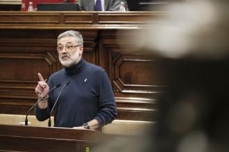 Vés a: La CUP acusa JxCat i ERC d'abandonar «la República guanyada al carrer l'1-O i el 3-O»