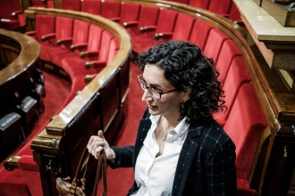 Vés a: Suïssa es pronuncia oficialment sobre l'extradició de Marta Rovira