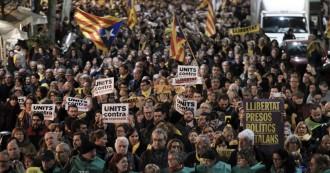 Vés a: La justícia espanyola ho fa tot per aniquilar el procés
