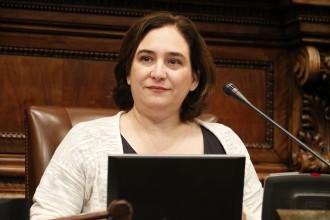 Vés a: Frec a frec a l'Ajuntament de Barcelona, segons una nova enquesta