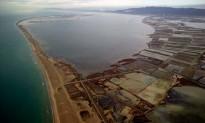 Vés a: Un projecte coordinat per l'IRTA recupera les llacunes de l'Alfacada i la Tancada