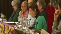 Vés a: Girona sancionarà les empreses que tallin la llum indegudament
