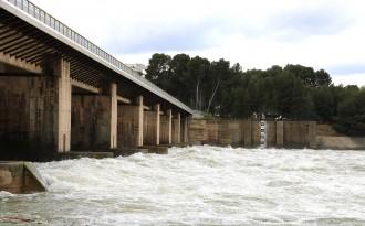 Vés a: La Llei de canvi climàtic obliga la CHE a mobilitzar els sediments acumulats als embassaments