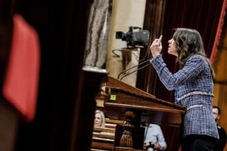 Vés a: Cs exigeix a Rajoy que impugni al TC la delegació de vot de Puigdemont i Comín