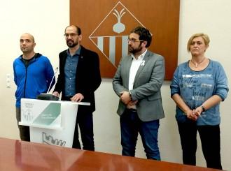 Vés a: Maties Serracant, alcalde de Sabadell: «Se'ns ha denunciat per fer bé la nostra feina»