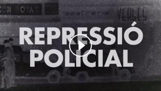 Vés a: VÍDEO La campanya d'Òmnium per la jornada «Cultura contra la repressió»