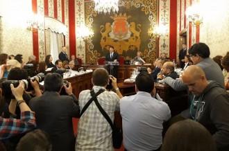 Vés a: Una trànsfuga de Podem permet al PP recuperar l'alcaldia d'Alacant