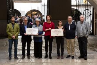 Vés a: La plaça de l'U d'Octubre de Girona serà una realitat aquest dissabte