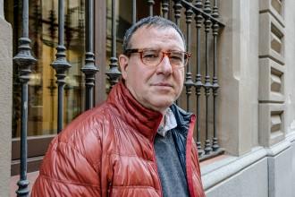 Vés a: Pep Fornés: «La cultura a Espanya ha viscut sota un 155 permanent»