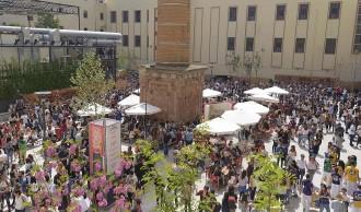 Vés a: El Sant Jordi Musical torna a ressonar a l'Antiga Fàbrica Estrella Damm