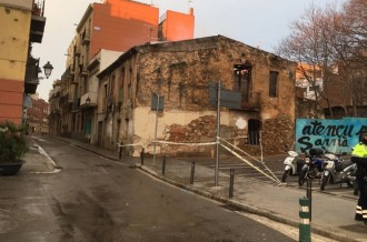 Vés a: La CUP demana la dimissió del regidor del PSC que va celebrar l'atac feixista a l'Ateneu de Sarrià