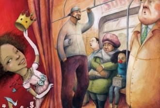 Vés a: Literatura infantil i juvenil: 30 propostes fantàstiques per Sant Jordi