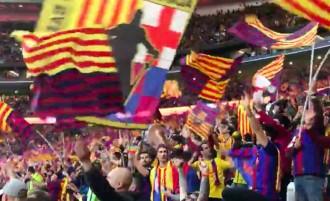 Vés a: VÍDEOS Monumental xiulada al rei i a l'himne espanyol a la final de Copa