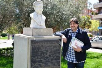 Vés a: L'Albí aposta aquest Sant Jordi per «La Terra Sagna», l'1-O vist pels poetes del país