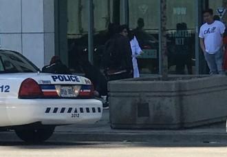 Vés a: Almenys nou morts en un atropellament a Toronto