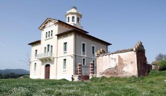 Vés a: Recuperaran varietats antigues de vinya en un camp experimental a Manresa