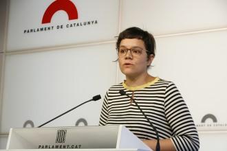 Vés a: ERC veu «urgent» una investidura però la CUP no té pressa per votar un president