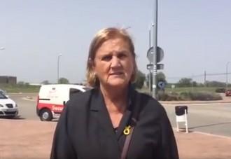 Vés a: VÍDEO Núria de Gispert detalla la situació de Forcadell i Bassa a Alcalá Meco