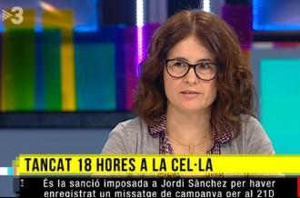 Vés a: VÍDEO La parella de Sànchez revela els detalls del sever càstig a Soto del Real
