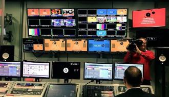 Vés a: La televisió valenciana comença les emissions en proves amb programació infantil