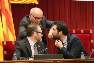Vés a: Per què el Consell de Garanties no és vinculant
