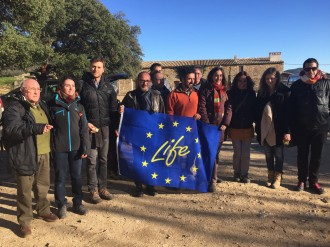 Vés a: L'adaptació catalana al canvi climàtic ha de repensar la gestió de l'aigua, dels boscos i de l'agricultura