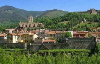 Vés a: Un poble de la Catalunya Nord ofereix allotjament gratuït als familiars dels presos