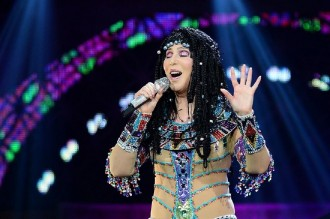 Vés a: La cantant Cher lamenta el «dolor» que pateix Catalunya pels presos polítics