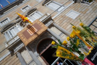 Vés a: Les traves jurídiques allunyen la investidura «legal» de Puigdemont