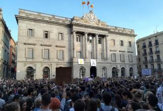 Vés a: La indignació per la sentència de «la Manada» pren el carrer