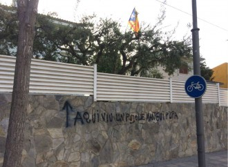 Vés a: Denuncien atacs contra cases d'independentistes a Cambrils